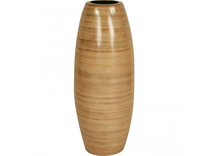 Elcano váza proutí