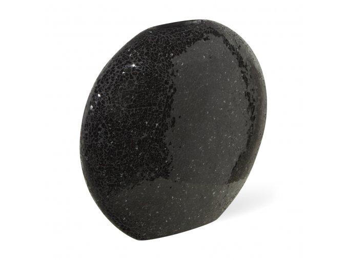 Moon váza Black