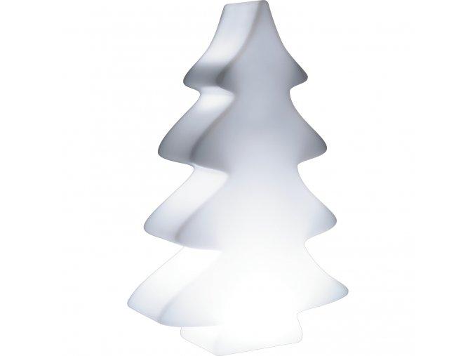 Lumenio Led svítící objekt Ice White