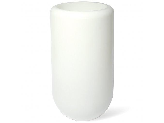 Bloom Pill květináč White