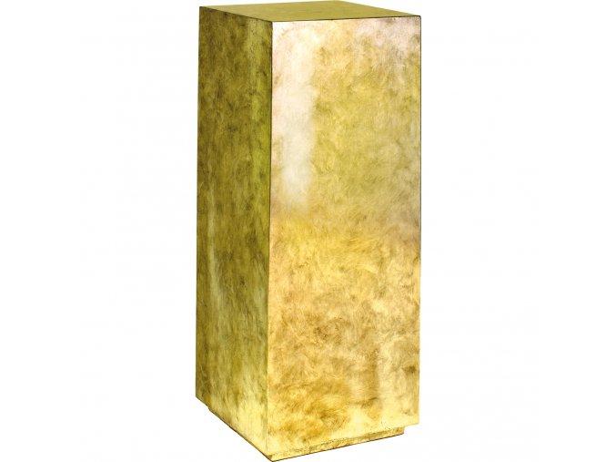 Pandora podstavec Gold Leaf