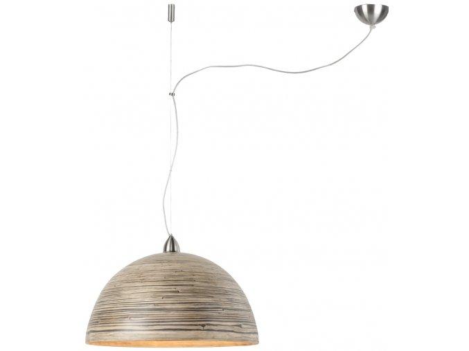 Lampa Halong přírodní