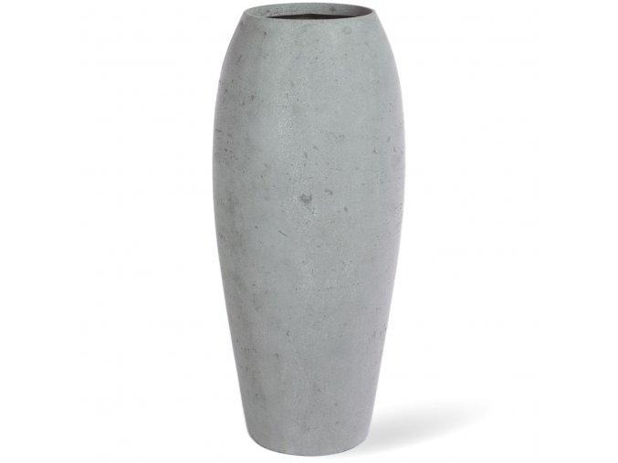 Essence květináč Grey