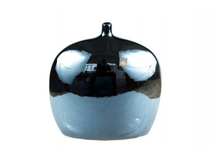 Váza Blue 35