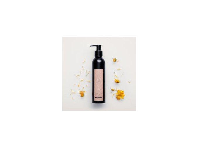 Marigold organic body lotion