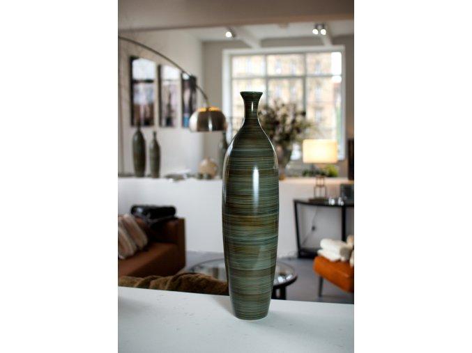 Váza Stripes H79