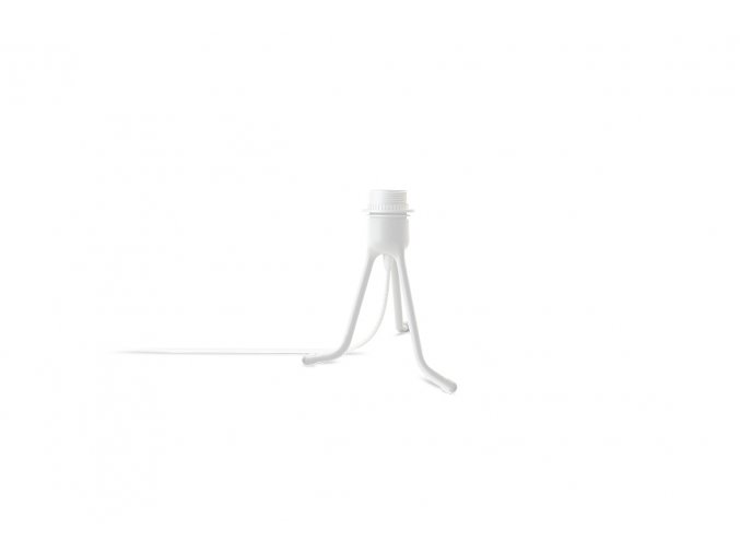 4053 Tripod base white