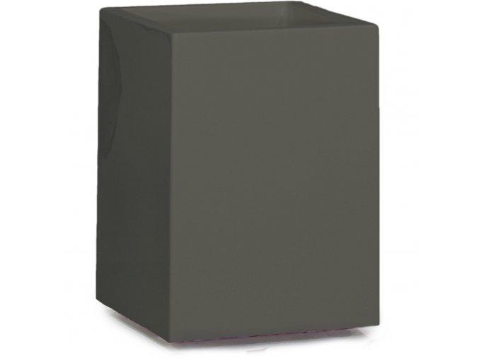 Premium Tower květinový obal Quartz Grey