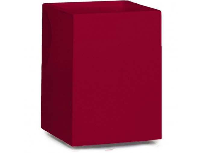Premium Tower květinový obal Ruby Red