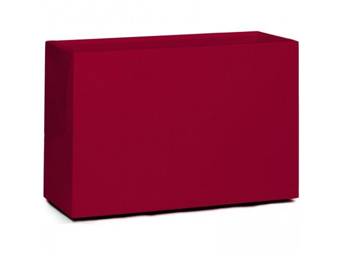 Premium Block  květinový obal Ruby Red