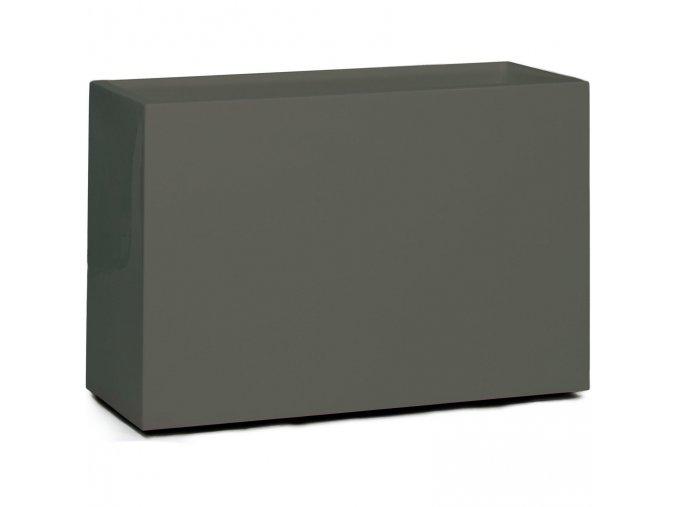 Premium Block  květinový obal Quartz Grey