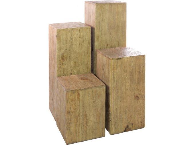 Podstavec Pine