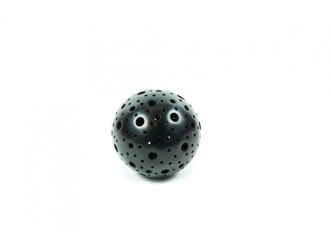 Decoball with Holes -černá