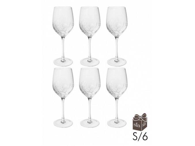 Vinná sklenice Alba
