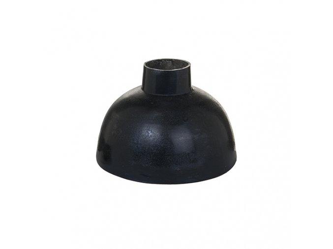 Váza Cherkan konkávní tvar (obrácená miska)