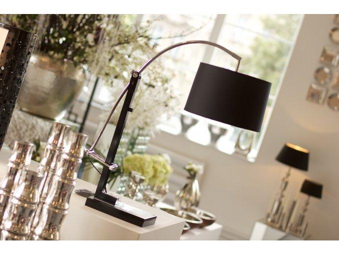 Stolní lampa Dôme Deco