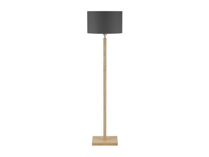 Stojací lampa Kobe 135cm + různé barvy stínidel