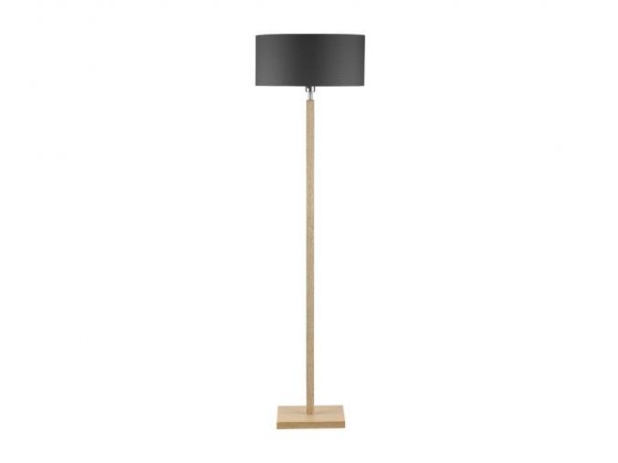 Stojací lampa Kobe 155cm + různé barvy stínidel