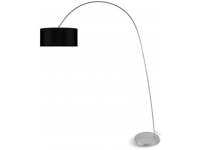 Stojací lampa Bolivia 4723 vel. L černá