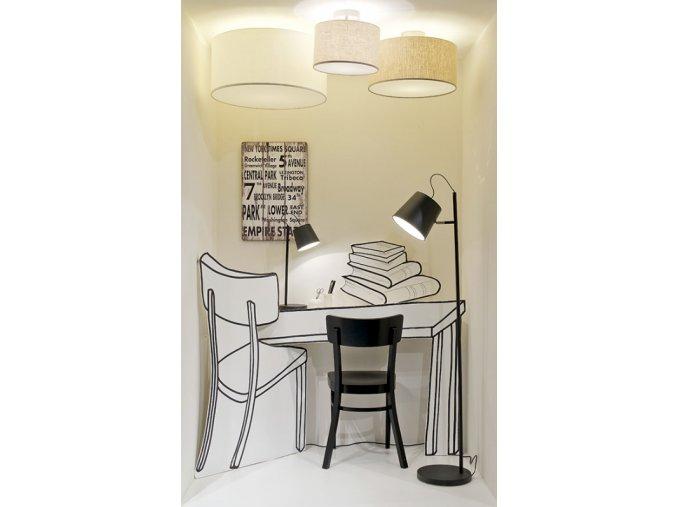 Stropní lampa Bonn 4723