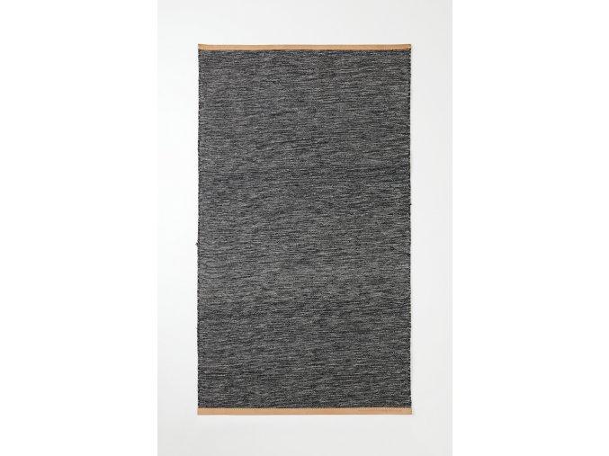 Koberec Björk různé velikosti - tmavě šedý