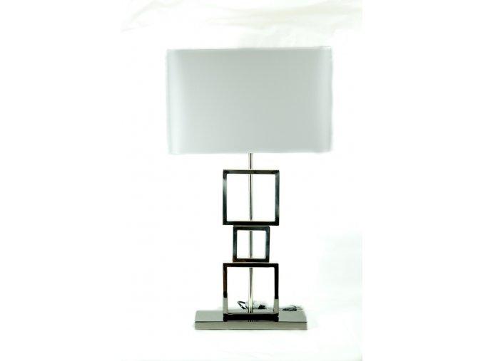 Lampa Dôme Deco -nerez
