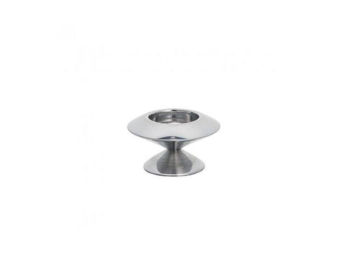 Svícen na čajovou svíčku Conical