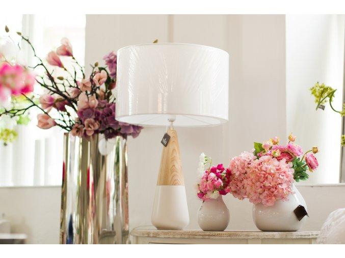 Stolní lampa Julia