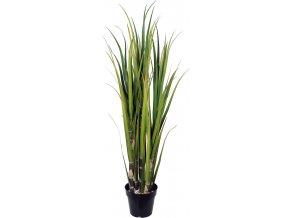 21805 zuckerrohr kunstpflanze