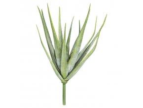 ALOE - umělá rostlina
