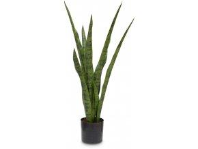 21675 sansevieria trifasciata kunstpflanze