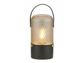 Stolní lampa Amber