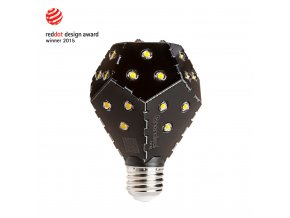 Nanoleaf One Charcoal black 1600lm 12W 133 Lm/W