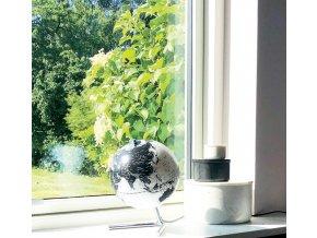 Stolní lampa Globe The World