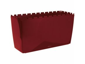 Cararo vnitřní část Scarlet red