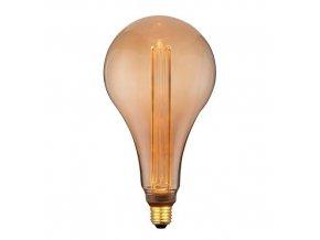 Stmívatelná žárovka Colors Dim LED XL 16,5 cm