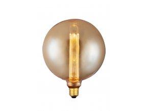 Stmívatelná žárovka Colors Dim LED Mega Globe 20 cm