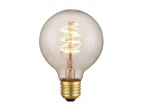 Stmívatelná žárovka Original LED Mini Globe 8 cm