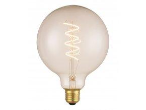 Stmívatelná žárovka Original LED Globe Light 12,5 cm