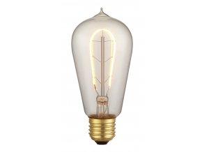 Stmívatelná žárovka Original LED Drop 6 cm