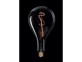 Stmívatelná žárovka Shape XL LED 16 cm