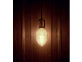 Žárovka Facet LED 10 cm