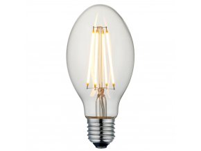 Žárovka Bulb De Luxe LED 7,5 cm