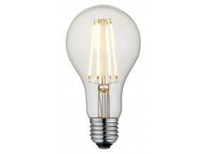 Žárovka Classic De Luxe LED 7,5 cm