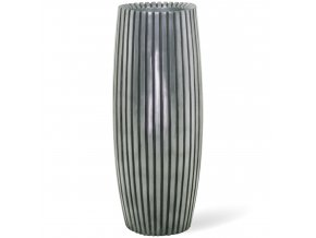 Lines váza Aluminium