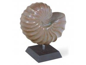 Nautica socha Bronze