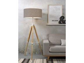 Stojací lampa Darwin bílá 6030 různé barvy