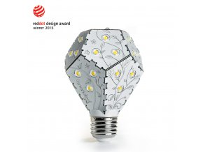Nanoleaf One Artic globe 2000lm 14,5W 137 Lm/W