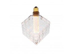 Stmívatelná žárovka COLORS DIM LED Boxy Facet