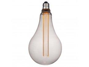 Stmívatelná žárovka Colors Dim LED XL Blitz